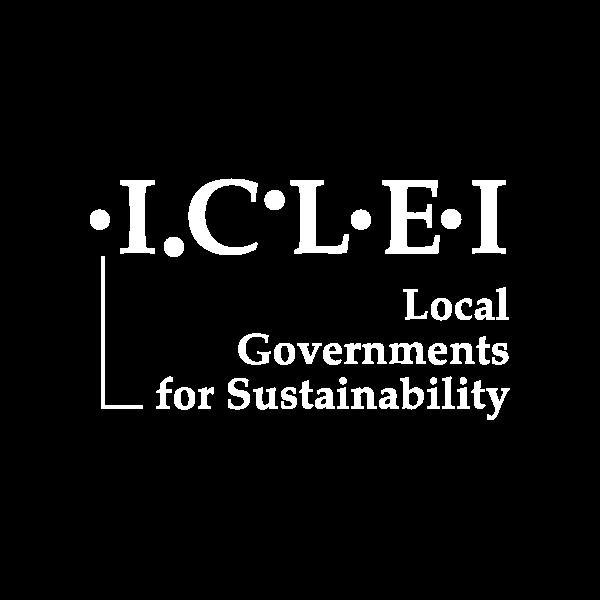 Sponsored by ICLEI world secretariat Bonn