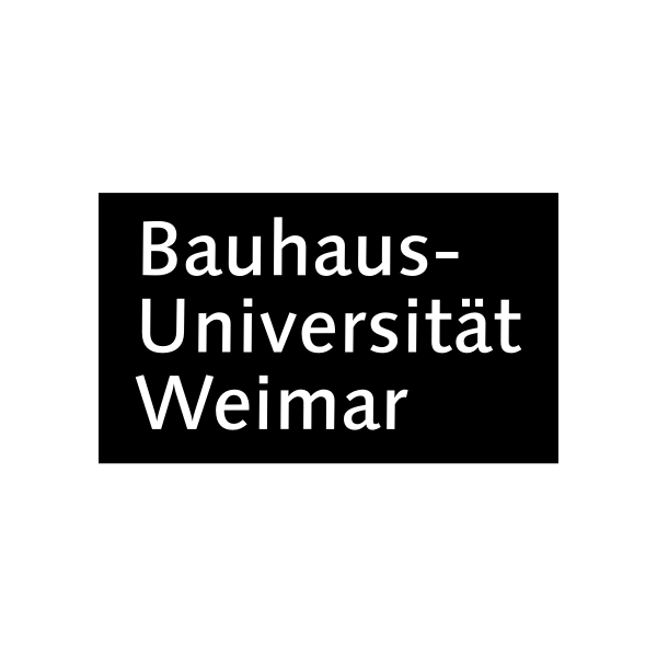 Sponsored by Bauhaus-Universität Weimar