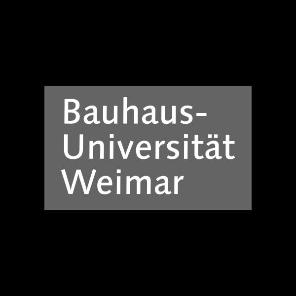 Sponsored by Bauhaus-Universität Weimar