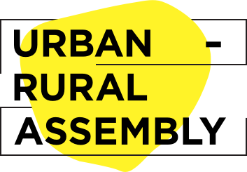 Logo Urban Rural Assembly
